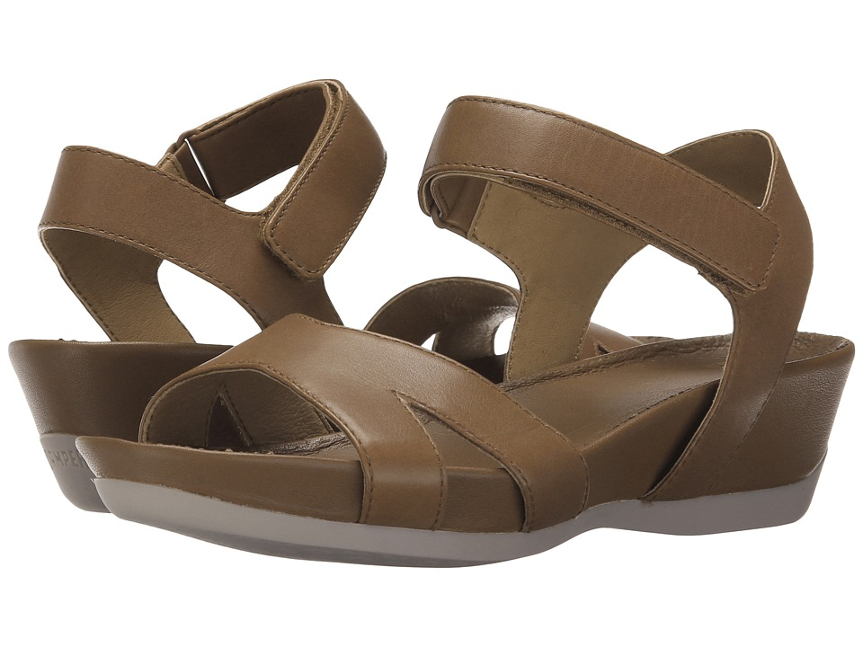 Camper - Micro - K200116 (Medium Brown) Women's Sandals