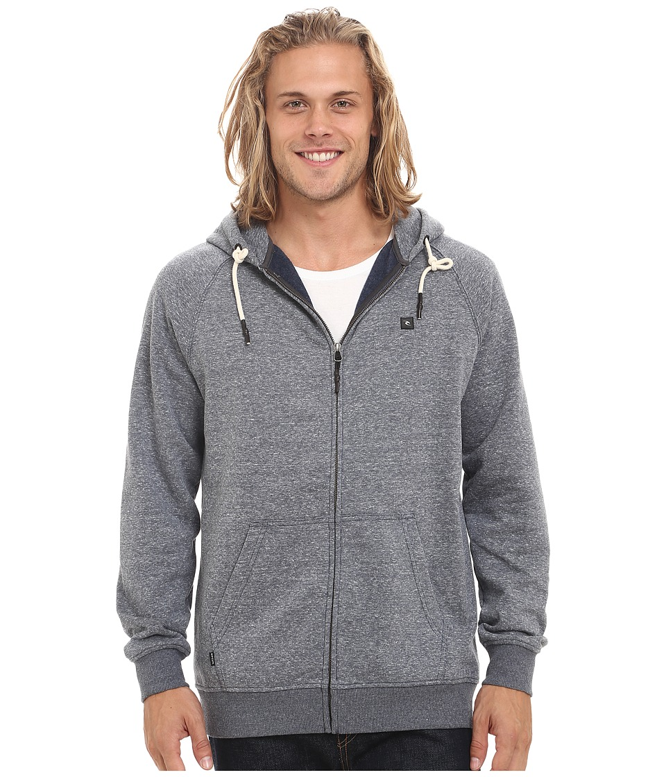Rip Curl - Surf Patrol Fleece (Navy) Men