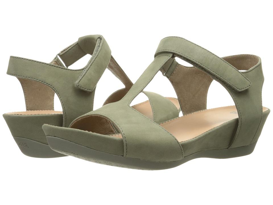 Camper - Micro - K200117 (Light Pastel) Women's Sandals