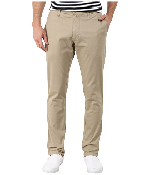 Rip Curl - Epic Overdye Pants (Khaki) Men