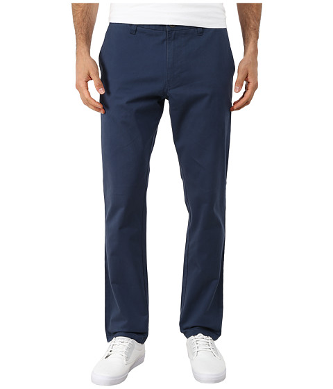 Rip Curl - Epic Overdye Pants (Denim Blue) Men