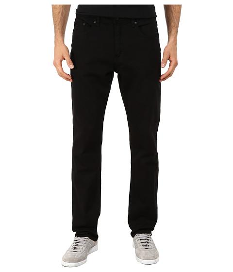 Rip Curl - Dax Twill Pants (Black) Men