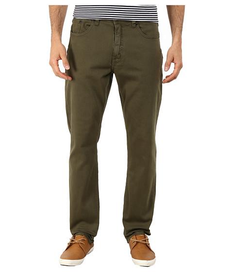 Rip Curl - Dax Twill Pants (Militry Green) Men