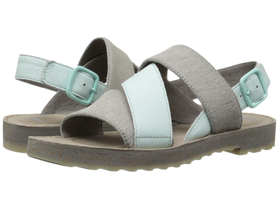 Camper - PimPom - K200138 (Multi/Assorted 1) Women's Sandals