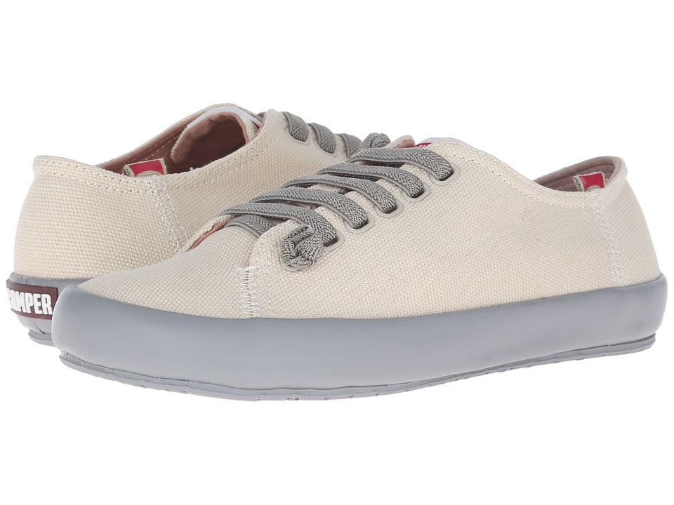 Camper - Peu Rambla Vulcanizado 21897 (Medium Beige) Women's Shoes