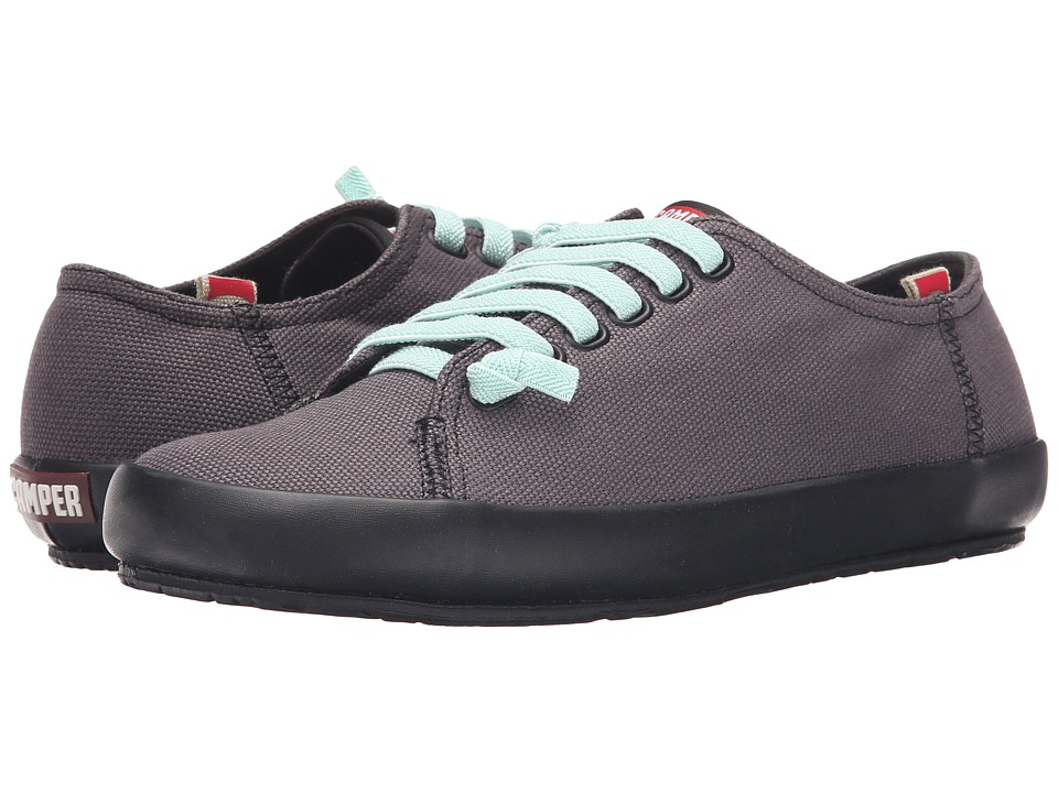 Camper - Peu Rambla Vulcanizado 21897 (Dark Gray) Women's Shoes