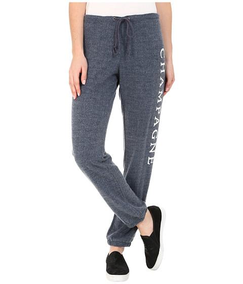 Chaser - Reverse Fleece Slouchy Pants (Avalon) Women