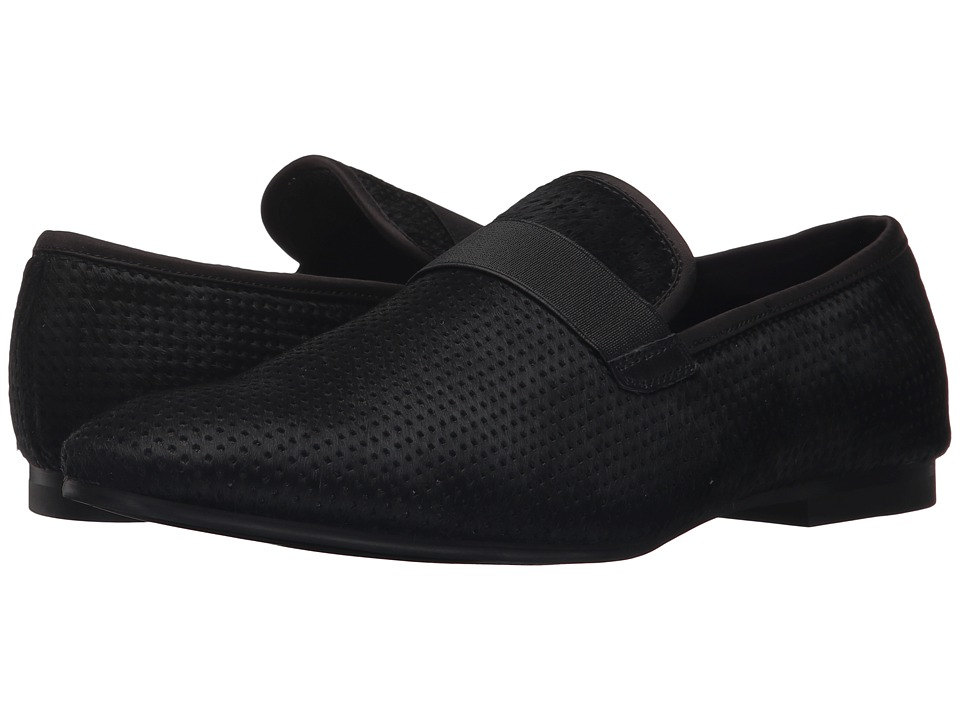 Calvin Klein Nemo (Black Haircalf) Men