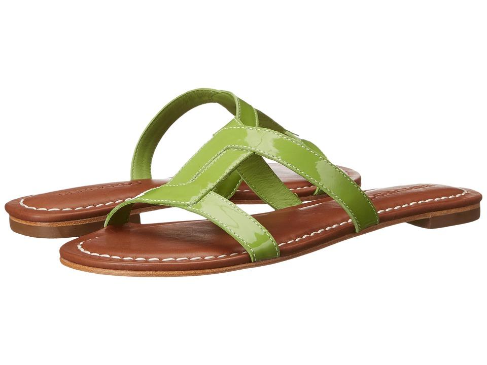 Bernardo - Whitney (Cactus) Women's Sandals