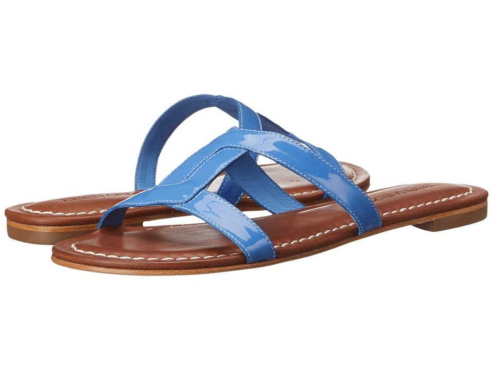 Bernardo - Whitney (Cornflower) Women's Sandals