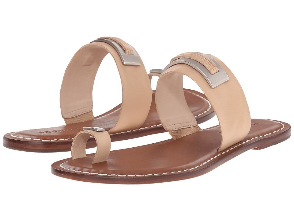 Bernardo - Molly (Light Camel) Women's Sandals