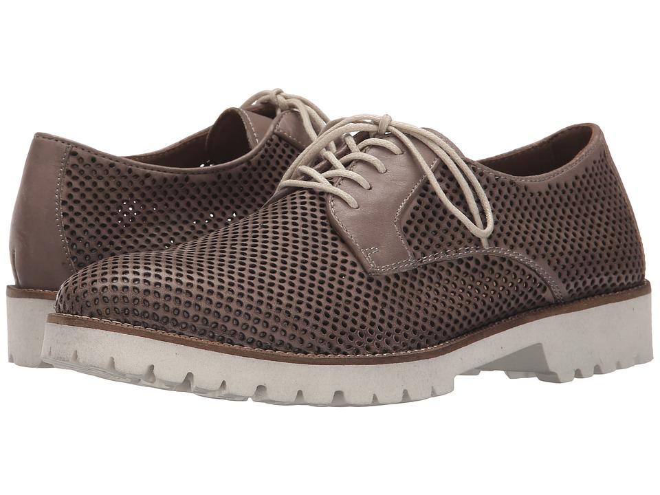 Bernardo - Iris (Taupe) Women's Lace up casual Shoes
