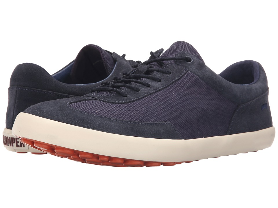 Camper - Pelotas Persil Vulcanizado - K100060 (Multi/Assorted) Men's Lace up casual Shoes