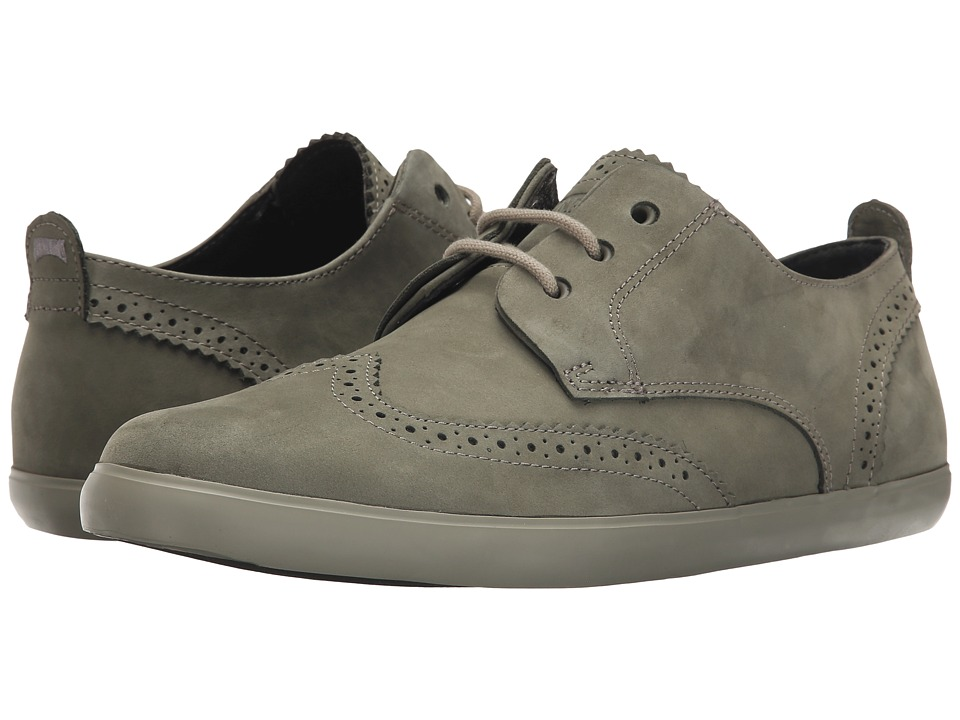 Camper - Jim - K100047 (Light/Pastel) Men's Lace up casual Shoes