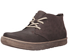 Born Cristian (Deep Grey Suede)