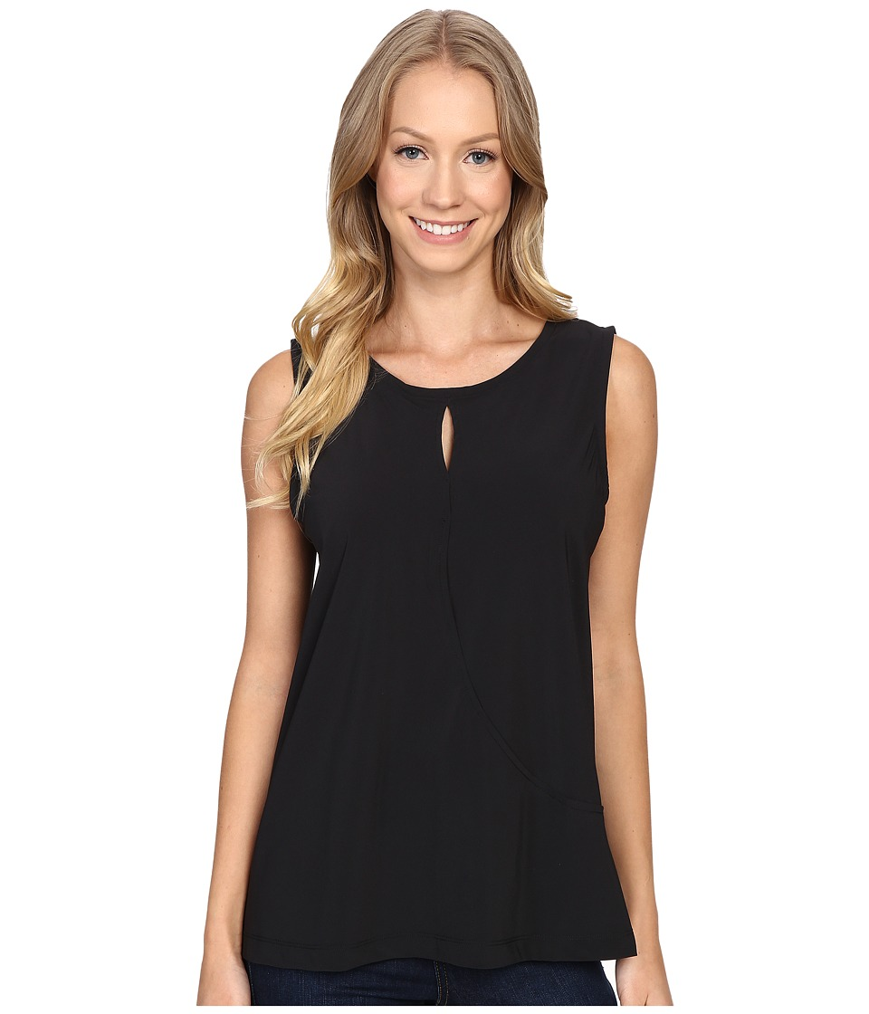 ExOfficio - Kizmet Reversible Sleevless (Black) Women's Clothing