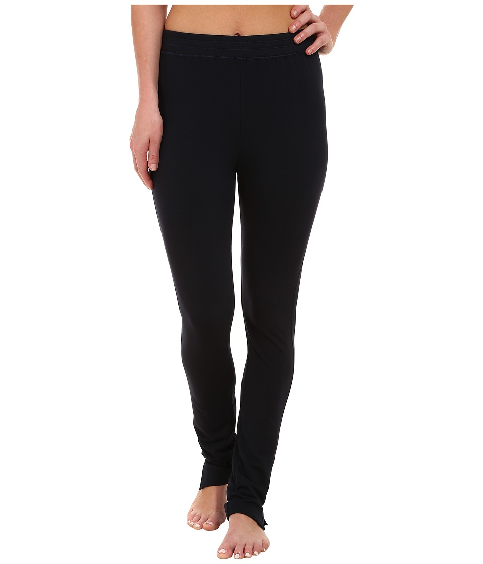 Midnight by Carole Hochman - French Terry Legging (Midnight) Women's Pajama