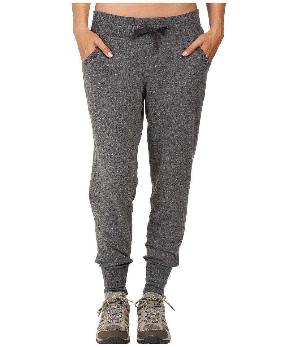 ExOfficio - BugsAway(r) Quietudetm Pants (Charcoal Heather) Women's Casual Pants