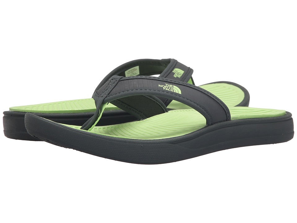 The North Face - Base Camp Lite Flip-Flop (Spruce Green/Budding Green) Women's Sandals