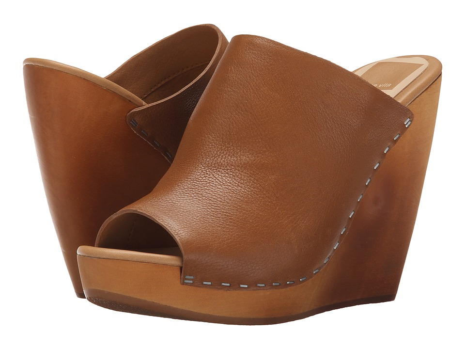 Dolce Vita Connee (Carmel Leather) Women