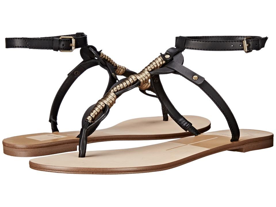 Dolce Vita - Dinara (Black Stella) Women's Shoes