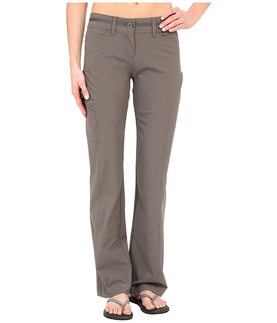 ExOfficio - Kukura Pants (Slate) Women's Casual Pants