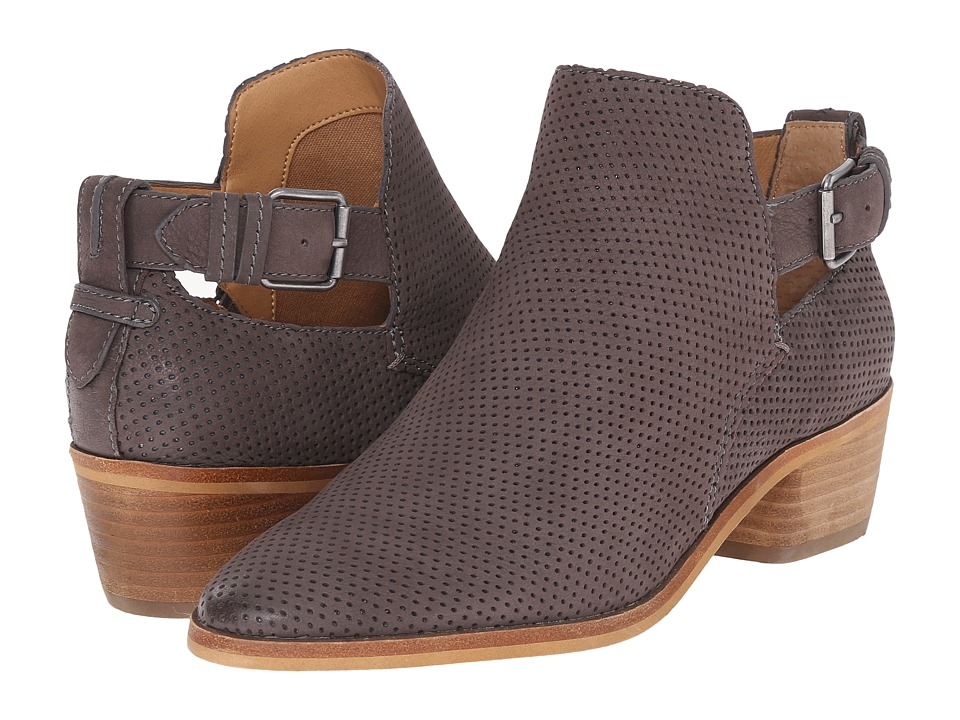Dolce Vita - Kara (Anthracite Nubuck) Women's Shoes