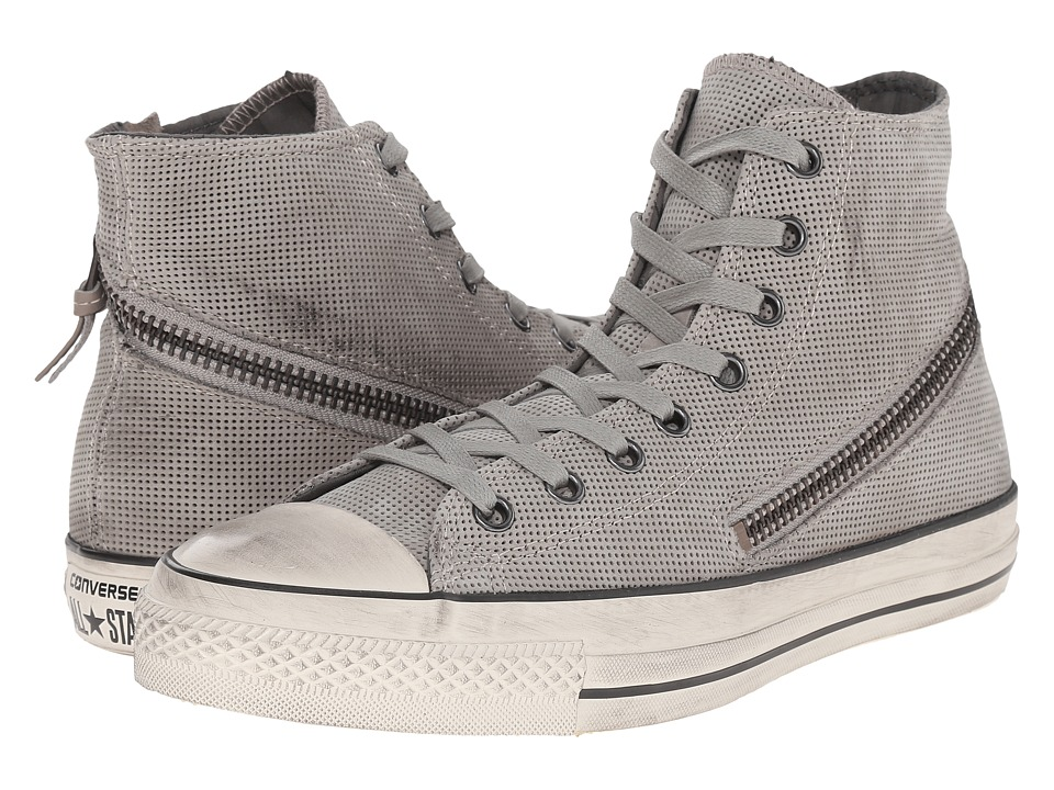 Converse by John Varvatos - Chuck Taylor All Star - Tornado Zip (Sand/Beluga/Turtledove) Lace up casual Shoes