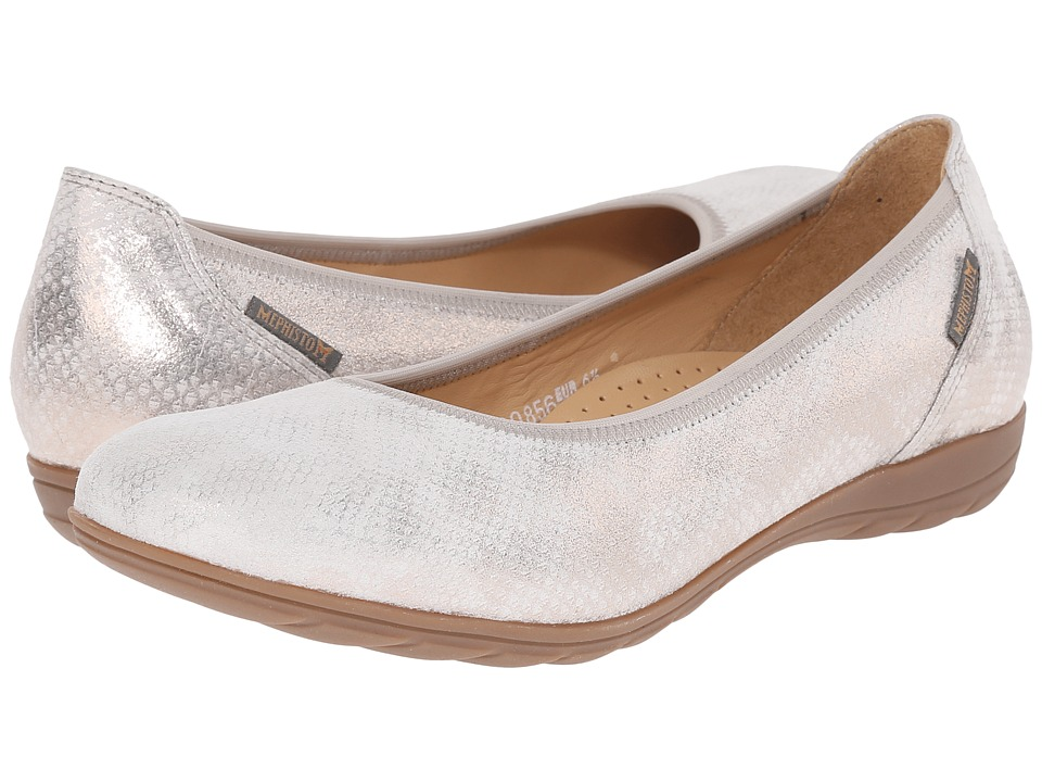Mephisto Emilie (Light Sand Savana) Women