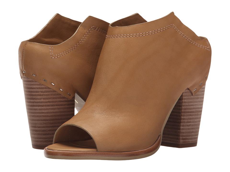 Dolce Vita - Noa (Carmel Leather) Women's Shoes