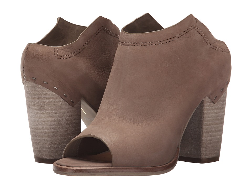 Dolce Vita - Noa (Taupe Nubuck) Women's Shoes
