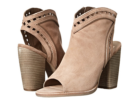 Dolce Vita - Natasha (Almond Suede) Women's Shoes