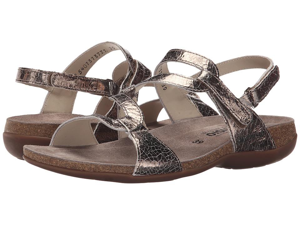Mephisto - Adelie (Titanium Ice) Women's Sandals