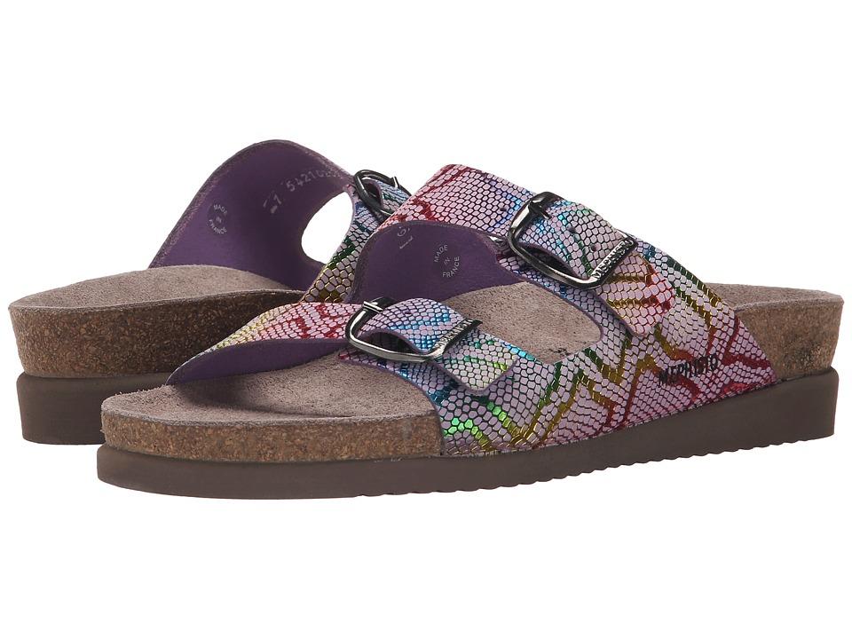Mephisto - Harmony (Parma Nairobi) Women's Sandals