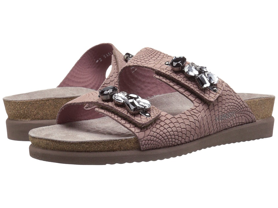 Mephisto - Hana (Old Pink Rio) Women's Sandals