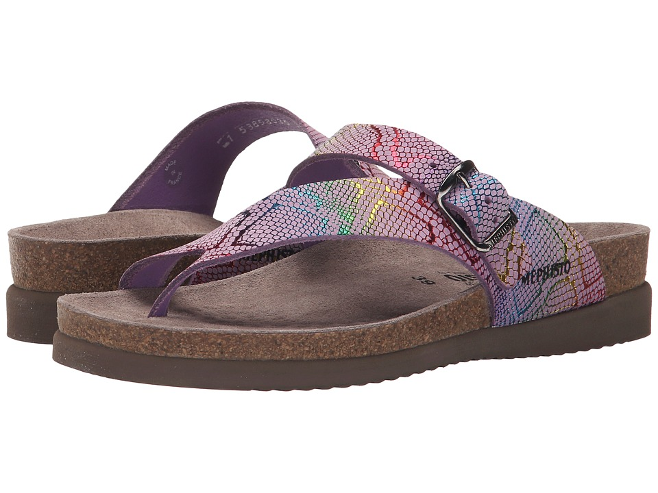 Mephisto - Helen (Parma Nairobi) Women's Sandals
