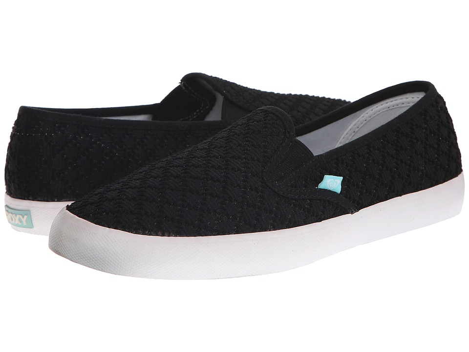 Roxy - Ventura II (Black 1) Women