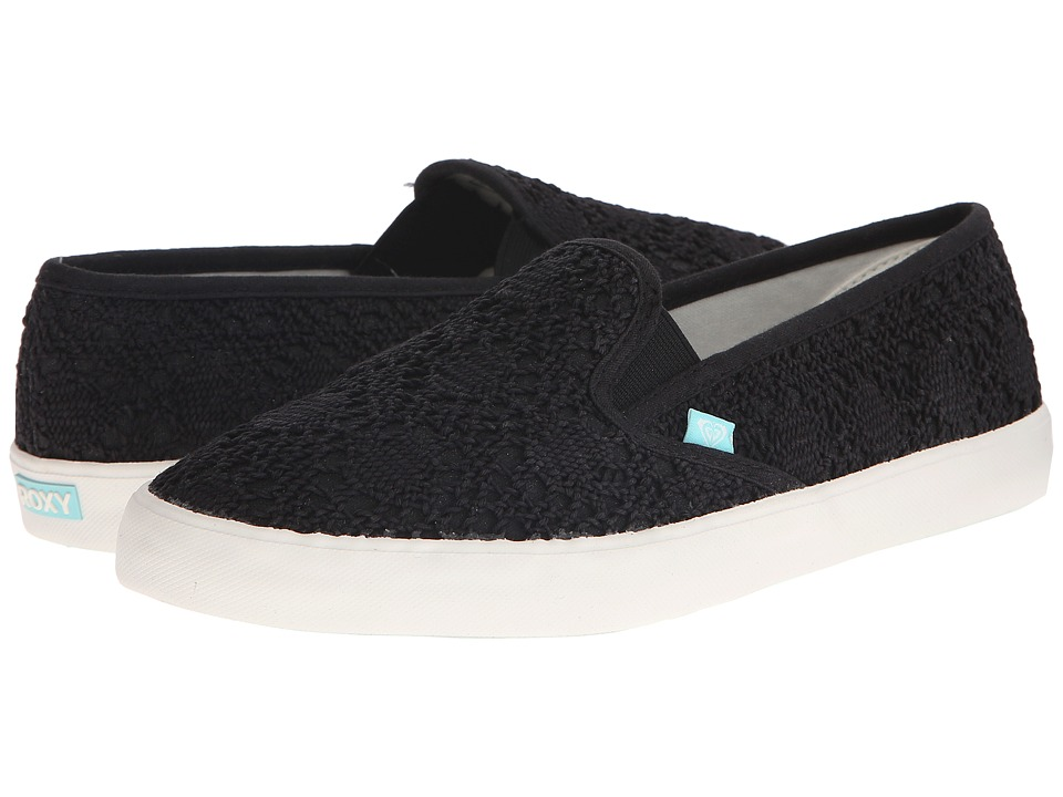 Roxy - Ventura II (Black) Women's Shoes