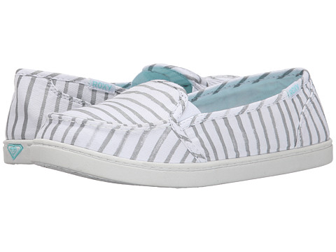 Roxy - Minnow V (Sea) Women's Shoes