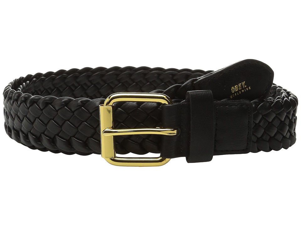 Obey - Gentry Belt (Black) Men's Belts