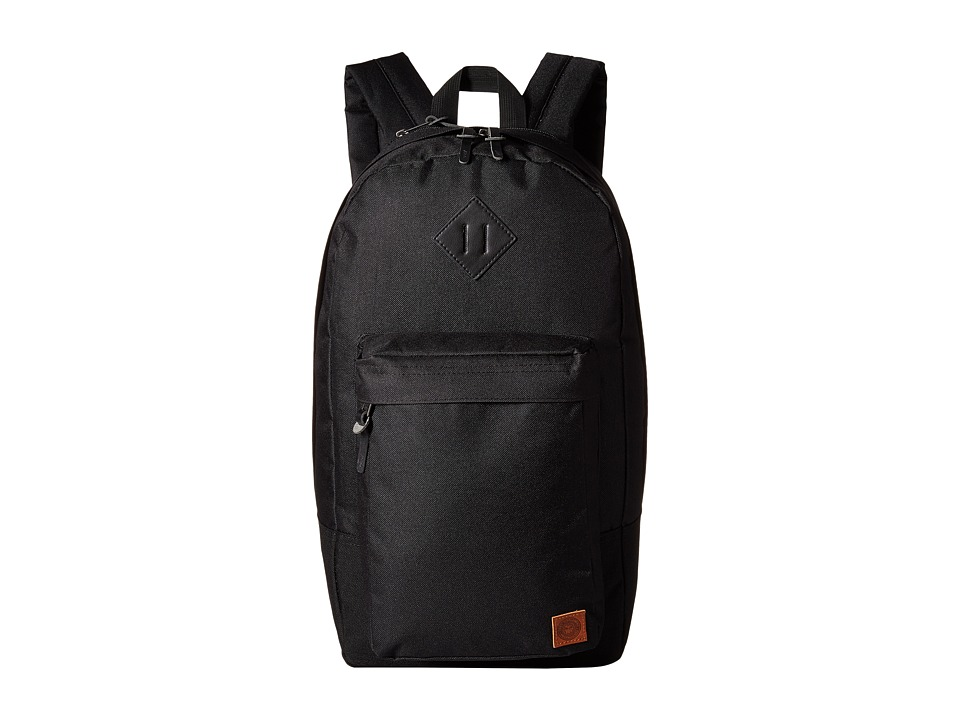Obey - Revolt Transit Bag (Black) Bags
