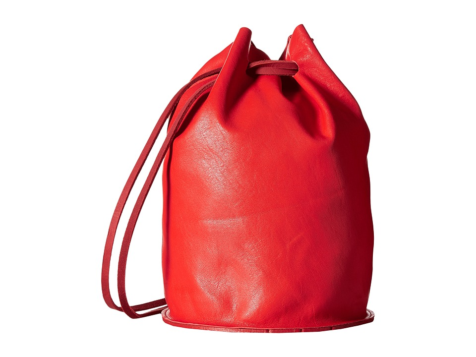 Obey - Roslyn Bucket Bag II (Poppy) Bags