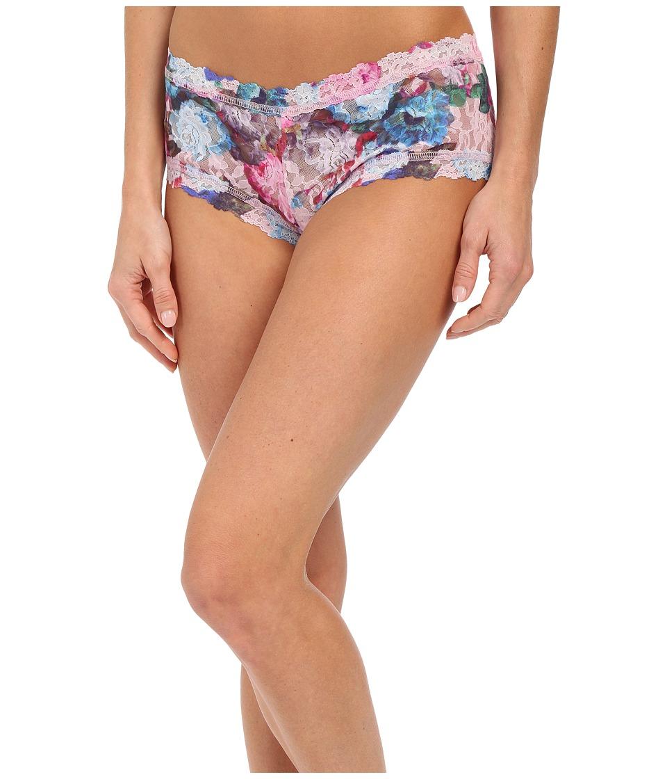Hanky Panky - Elsa Boyshorts (Multi) Women's Underwear