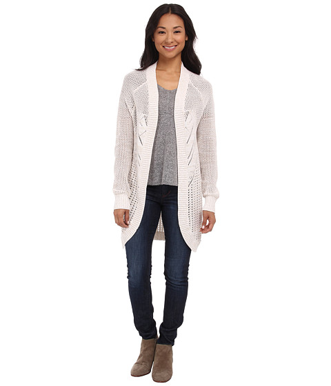 Roxy - Ocean Of Love Sweater (Sea Spray) Women's Sweater