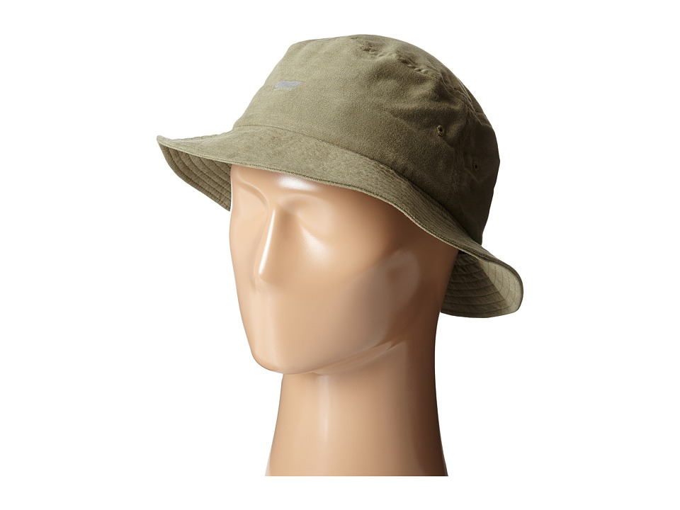 Obey - Comstock Bucket Hat (Army) Bucket Caps