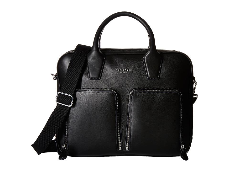 Ted Baker - Zipero (Black) Bags