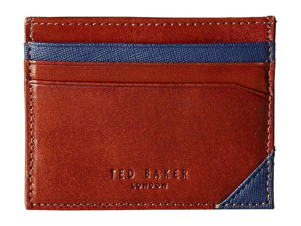 Ted Baker - Lebron (Tan) Wallet Handbags
