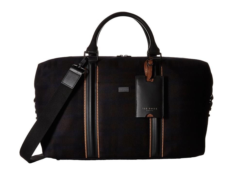 Ted Baker - Chekkak (Assorted) Duffel Bags