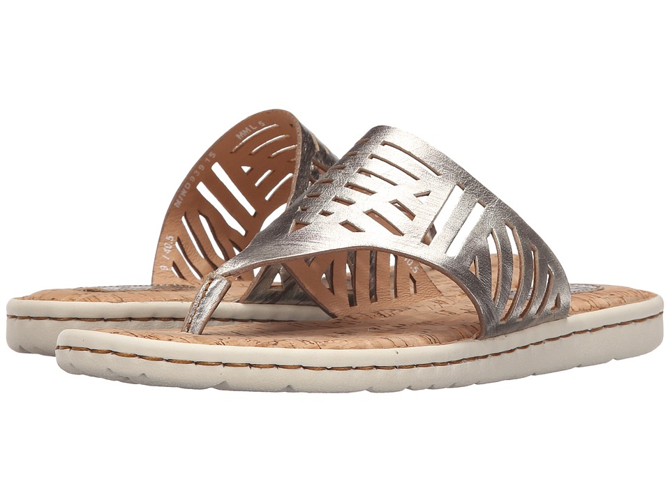Born Eliora (Seda Metallic) Women