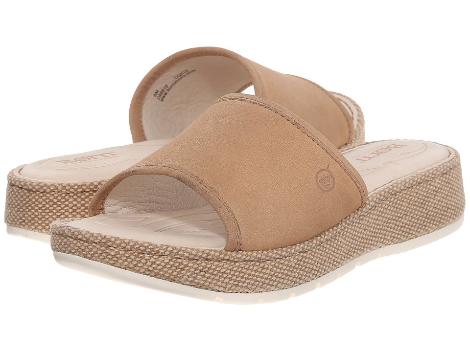 Born Nicoya (Corda Washed Nubuck) Women